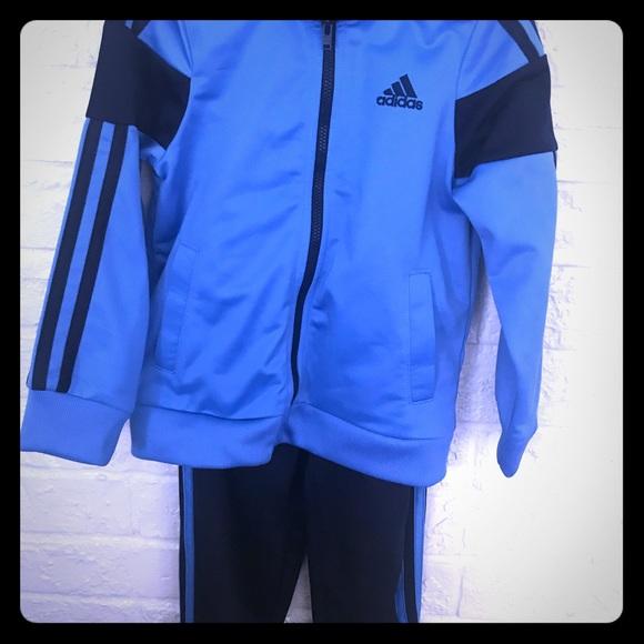 adidas Other - Boys jacket and pants set